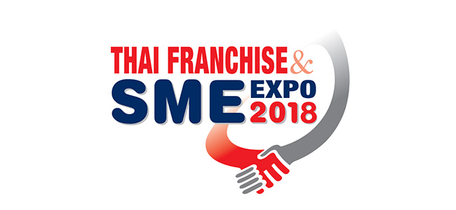 Thai Franchise & SME Expo (12th edition)